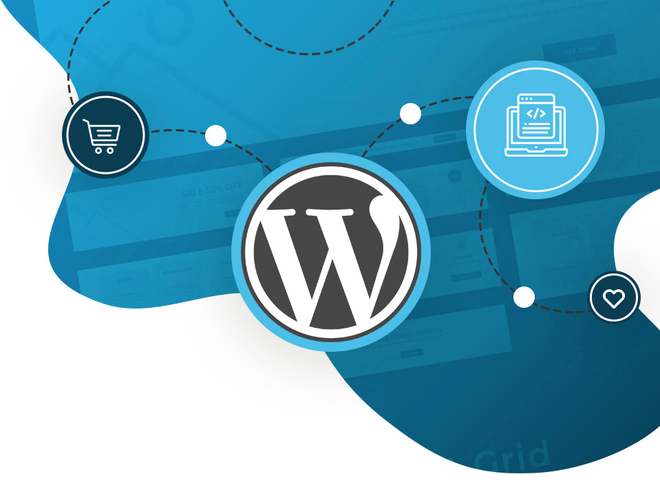header-wordpress-development